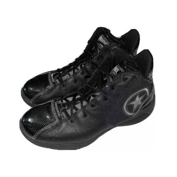 Converse Dwayne Wade Team Clutch Basketball Shoes